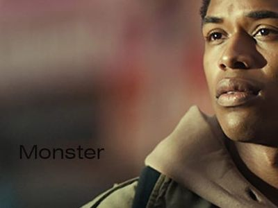 watch Monster streaming