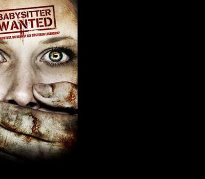 Babysitter Wanted online