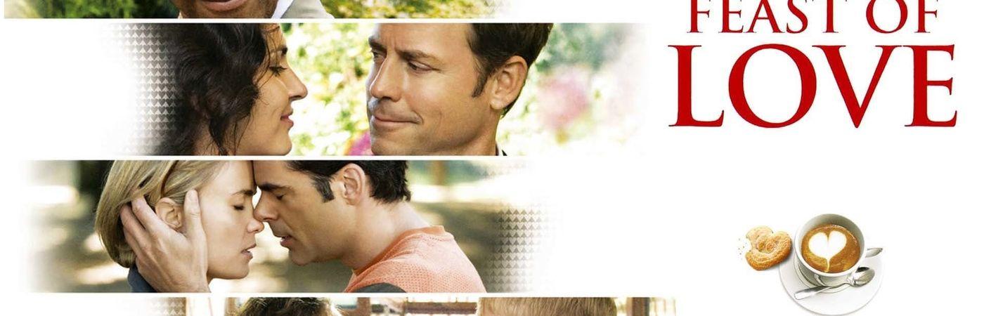 Voir film Festin d'amour en streaming