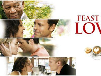 watch Feast of Love streaming