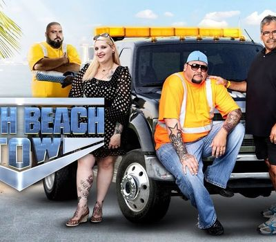 South Beach Tow online