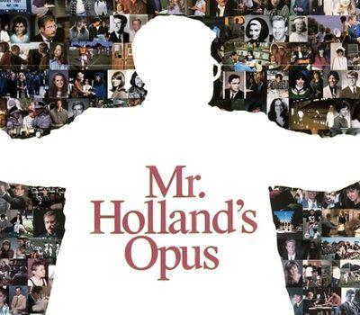 Mr. Holland's Opus online