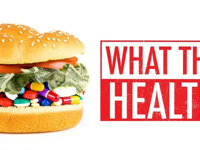 watch What the Health streaming