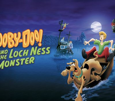 Scooby-Doo! and the Loch Ness Monster online