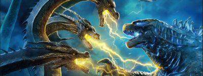 Godzilla II : Roi des monstres online