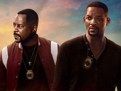 watch Bad Boys for Life streaming