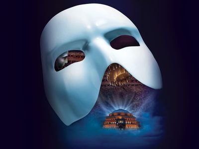 watch The Phantom of the Opera at the Royal Albert Hall streaming