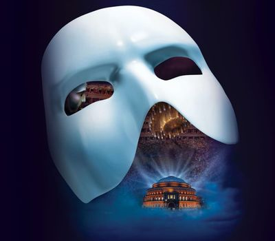 The Phantom of the Opera at the Royal Albert Hall online