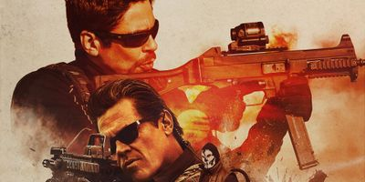 Sicario : La Guerre des cartels en streaming