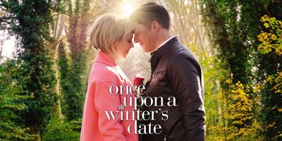 Once Upon a Winter's Date en streaming
