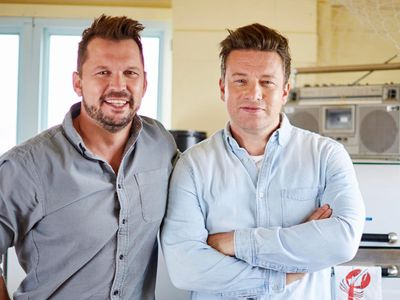 watch Jamie and Jimmy's Friday Night Feast streaming