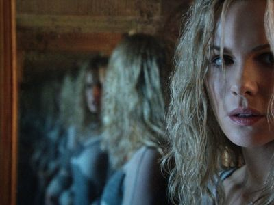 watch The Disappointments Room streaming