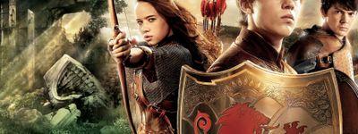 Le Monde de Narnia, chapitre 2 : Le Prince Caspian online