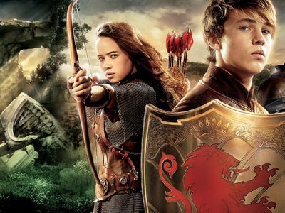 watch The Chronicles of Narnia: Prince Caspian streaming