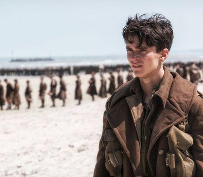 Dunkirk online