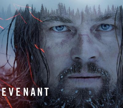 The Revenant online