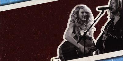 Taylor Swift & Def Leppard: CMT Crossroads en streaming