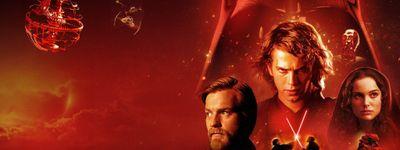Star Wars, épisode III - La Revanche des Sith online