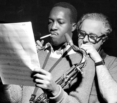 It Must Schwing - The Blue Note Story online