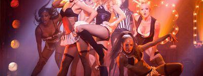 Burlesque online