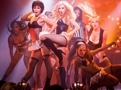 watch Burlesque streaming