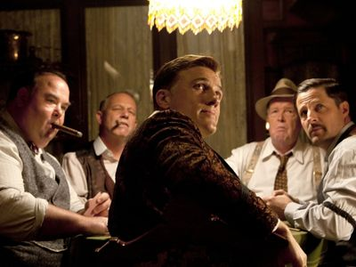 watch Water for Elephants streaming