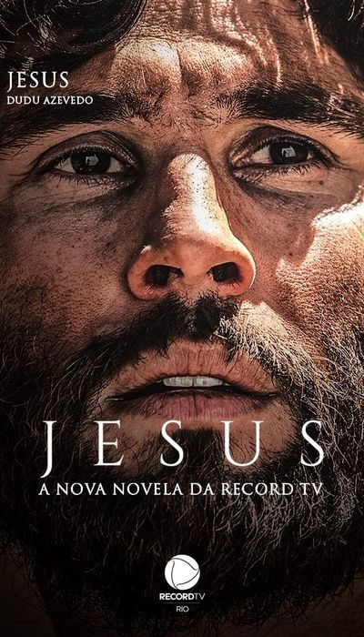 Jesus movie