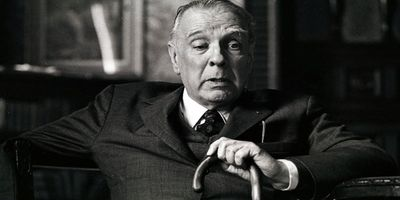 Profile of a Writer: Borges STREAMING