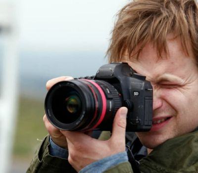 The Lens online