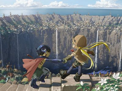 watch MADE IN ABYSS streaming