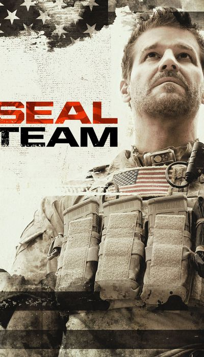 SEAL Team movie