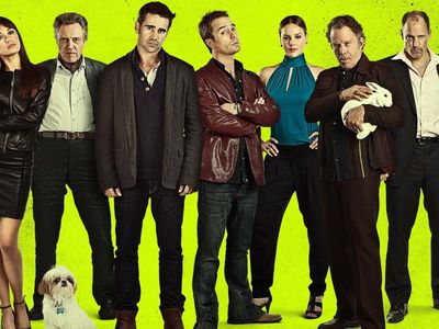 watch Seven Psychopaths streaming