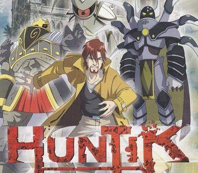 Huntik: Secrets & Seekers online