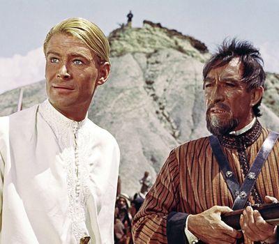 Lawrence of Arabia online