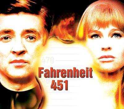 Fahrenheit 451 online