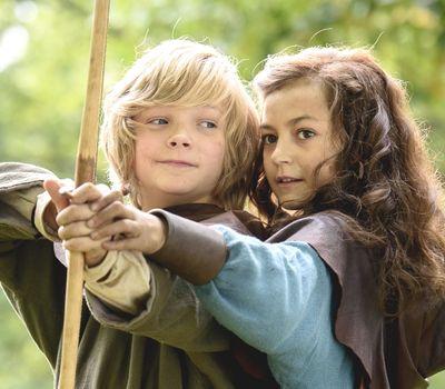 The Adventures of Halvdan Viking online