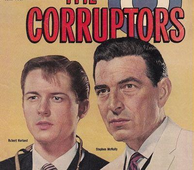 Target: The Corruptors! online