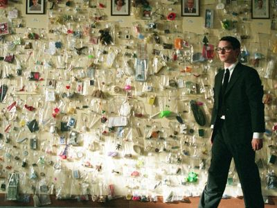 watch Everything is Illuminated streaming