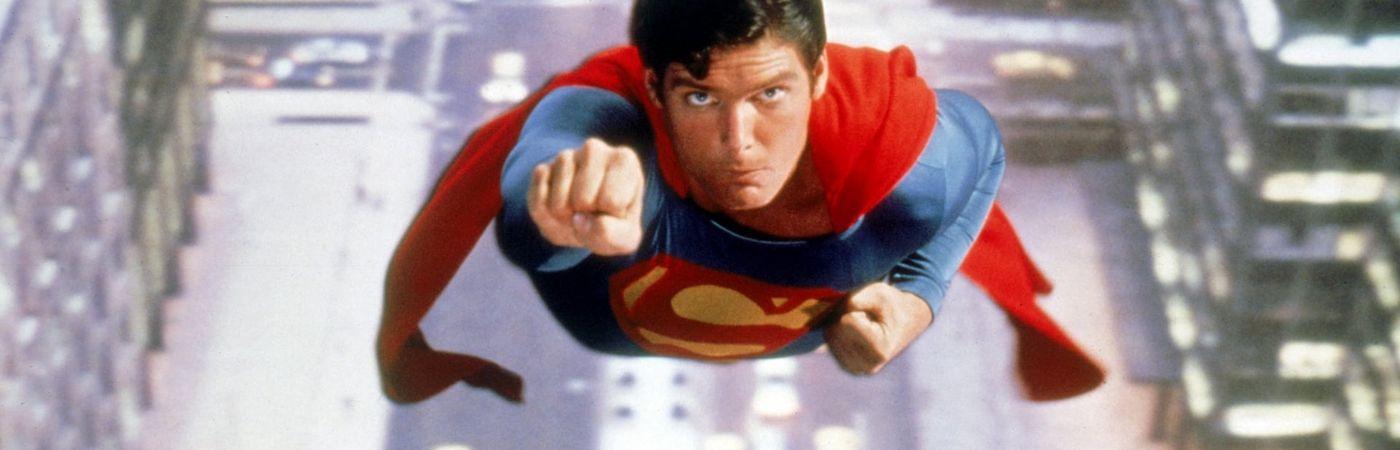 Voir film Superman en streaming