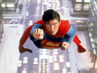 watch Superman streaming
