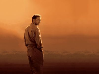 watch The English Patient streaming