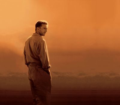 The English Patient online