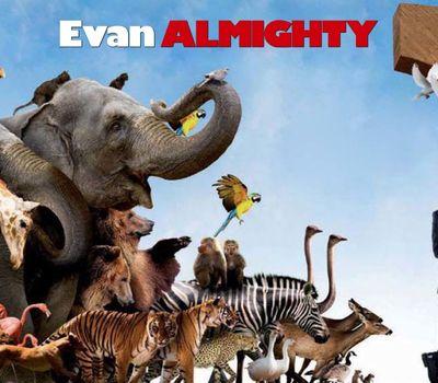 Evan Almighty online