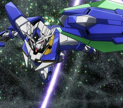 Mobile Suit Gundam 00: A Wakening of the Trailblazer online