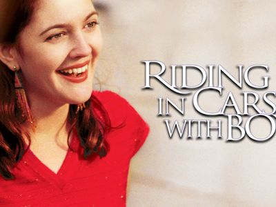 watch Riding in Cars with Boys streaming