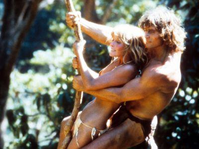 watch Tarzan, the Ape Man streaming