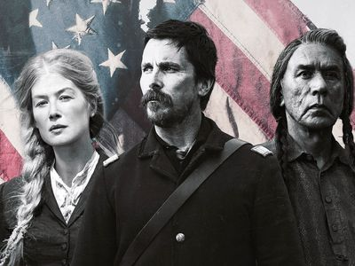 watch Hostiles streaming