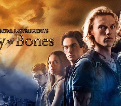 The Mortal Instruments: City of Bones online