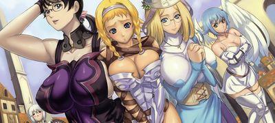 Queens Blade: Unlimited