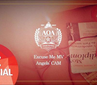 Angels' Cam